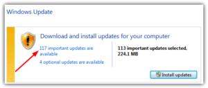 by installing updates can also remove QuickBooks Error 1935